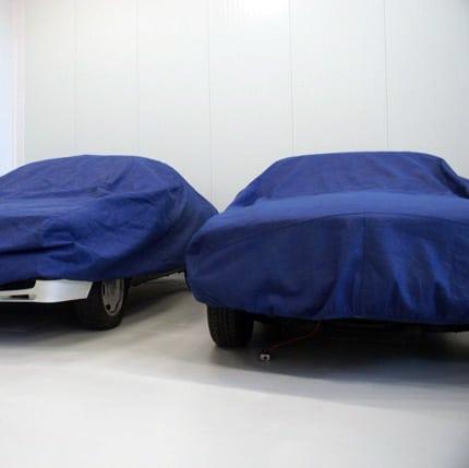 Locatie - Autohotel Passion for Cars Houten