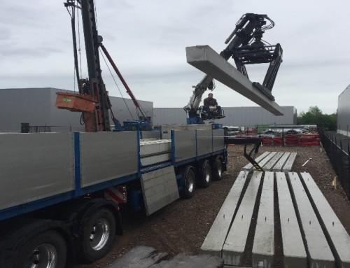Update nieuwbouw: Een Mijlpaal