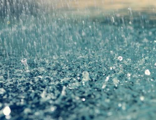Van regenwater naar drinkbaar water